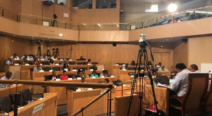 Plénière de la CTM : 80 dossiers à l'ordre du jour (direct vidéo)