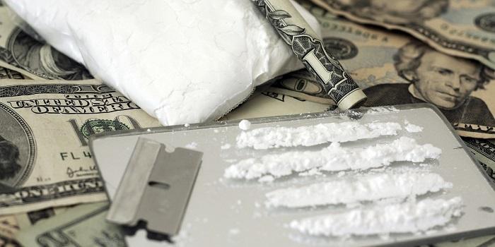 Plus d'une tonne de cocaïne interceptée en mer