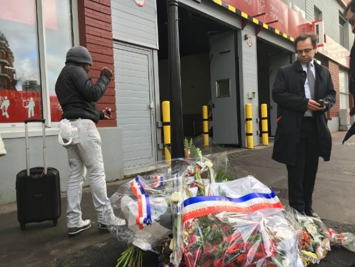 Plusieurs cérémonies en mémoire de Clarissa Jean-Philippe