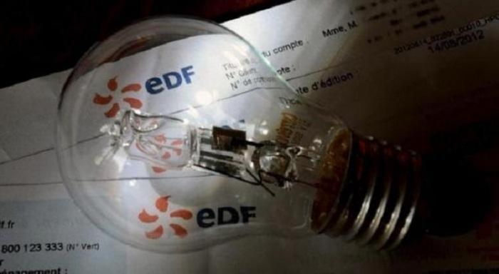 Plusieurs étudiants recrutés en alternance chez EDF