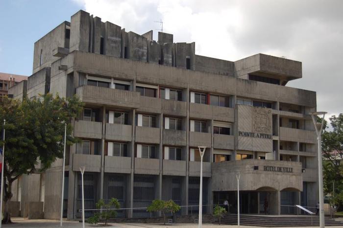 Pointe à Pitre a proposé un moratoire à Nicollin Antilles
