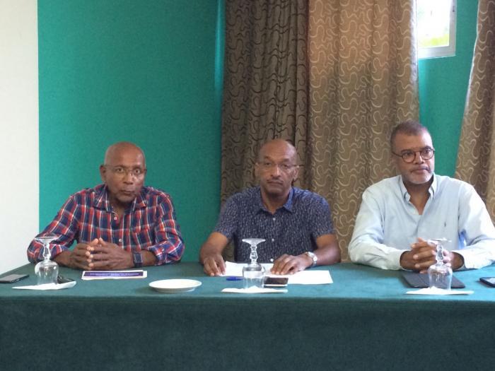 Politique : le Modem Martinique se prépare à son grand événement