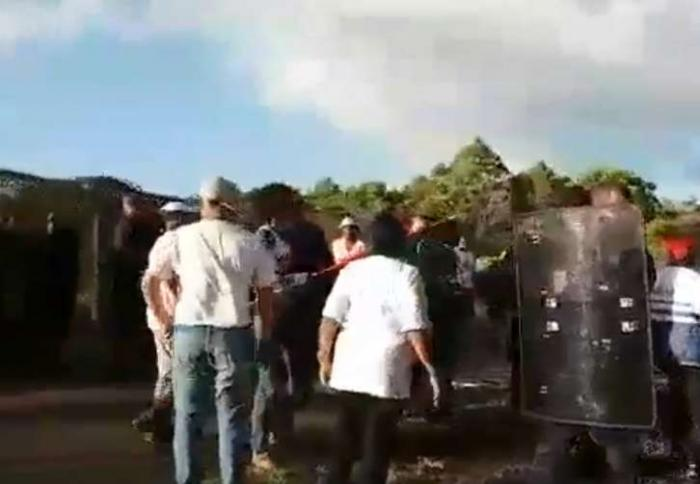 """Port Cohé : """"cette mobilisation n'a pas de raison d'être"""""""