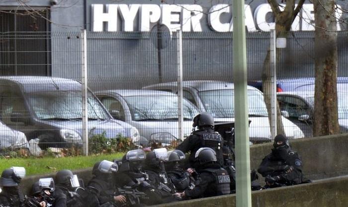 Porte de Vincennes / Dammartin : les preneurs d'otages ont été tués