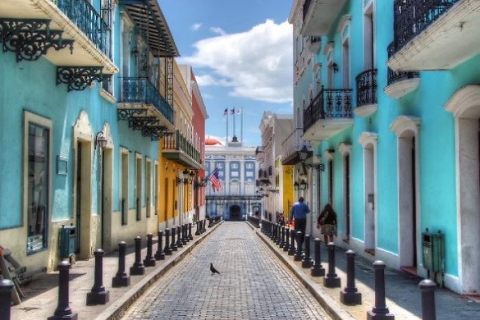 Porto Rico croule sous les dettes