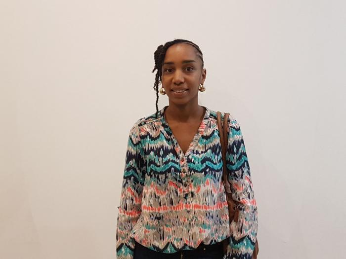 [Portrait] Audrey vit au Ghana #lesantillaisdanslemonde