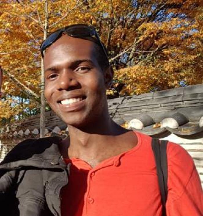 [Portrait] Marvin Brival, bientôt de retour en Suède #lesantillaisdanslemonde