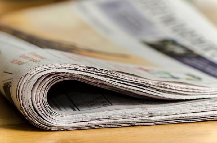 Pour une presse libre, la société doit s'impliquer