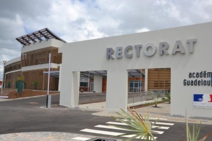 Pourquoi il n'y a pas cours mardi et mercredi prochain en Guadeloupe ?