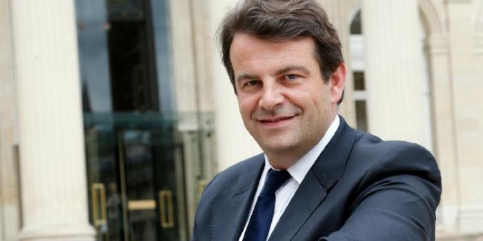 Primaires: Thierry Solère en Guadeloupe