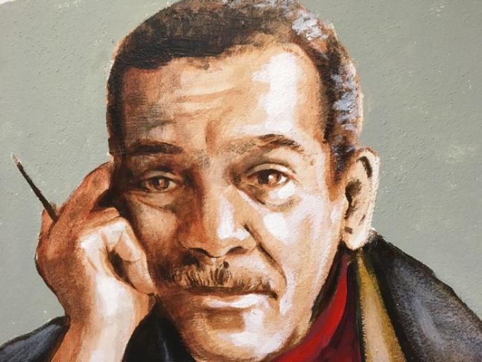 Prix Nobel de littérature 1992, DerecK Walcott, 87 ans, est mort vendredi à Sainte-Lucie