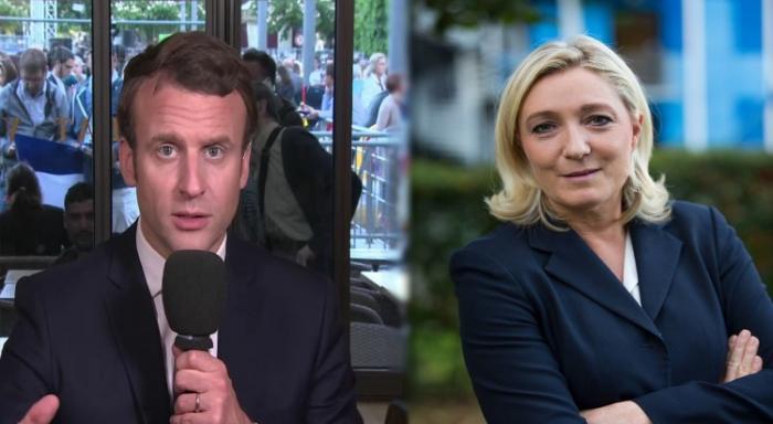 Présidentielle 2017 : E. Macron et M. Le Pen, leur vision pour l'Outre-mer