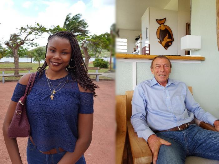 Présidentielle 2017 : Euronews en partenariat avec RCI en immersion aux Anses d'Arlet et au Robert