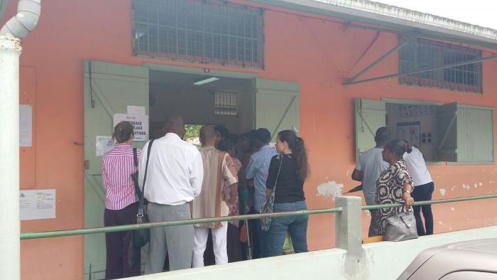 Présidentielle 2017 : les résultats dans les 34 communes de Martinique