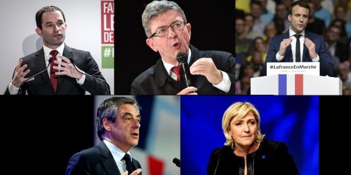Présidentielle 2017 : un grand débat télévisé inédit et retransmis sur RCI