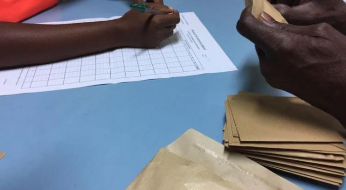 Présidentielle : des suffrages annulés par le Conseil Constitutionnel dans trois bureaux de l'île