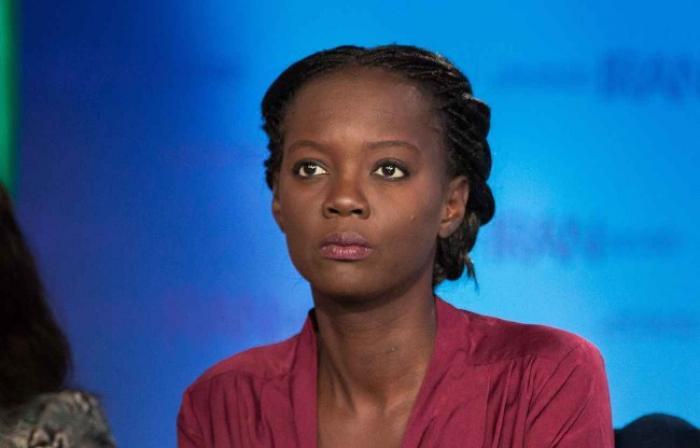 Présidentielles 2017 : Rama Yade vient présenter son plan d'action pour l'Outre-mer