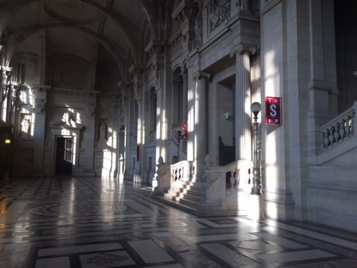 Procès Merah : Loïc Liber suit les débats depuis sa chambre aux Invalides