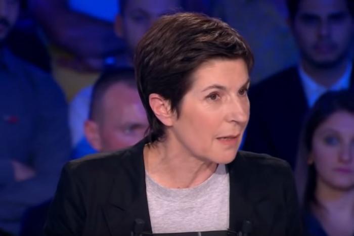 Propos polémiques de Christine Angot : la réaction de Claude Ribbe