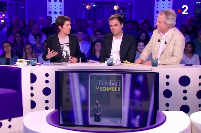 """Propos sur l'esclavage : """"polémique inutile"""" pour Laurent Ruquier"""