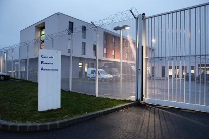 Publication du 7ème rapport sur les centres de rétention