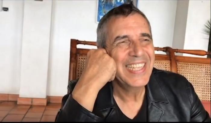 Quand Julien Clerc se livre sur son grand-père guadeloupéen (VIDEO)