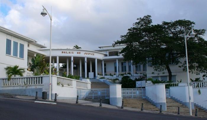 Quatre jeunes devant la cour d'assises de Basse-Terre