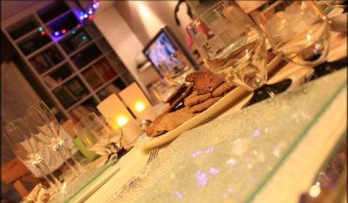 Quel programme et quel dîner avez vous prévu pour la Saint-Sylvestre ?