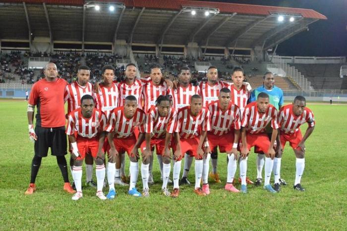 Quels adversaires pour les clubs Martiniquais en Coupe de France ?