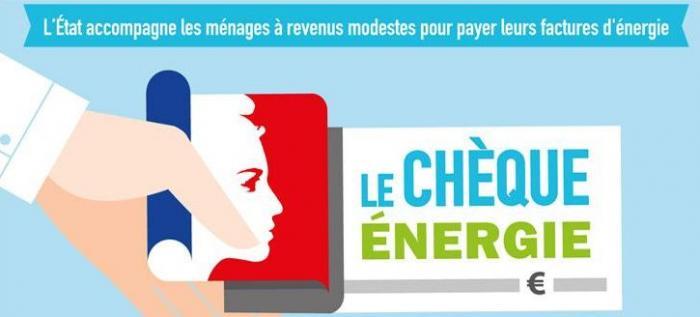 Qui peut bénéficier du chèque énergie en Martinique ?