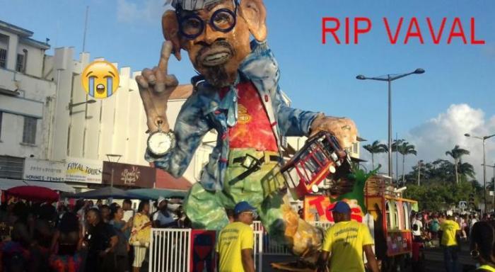 Qui sera le vaval du carnaval 2019 ?