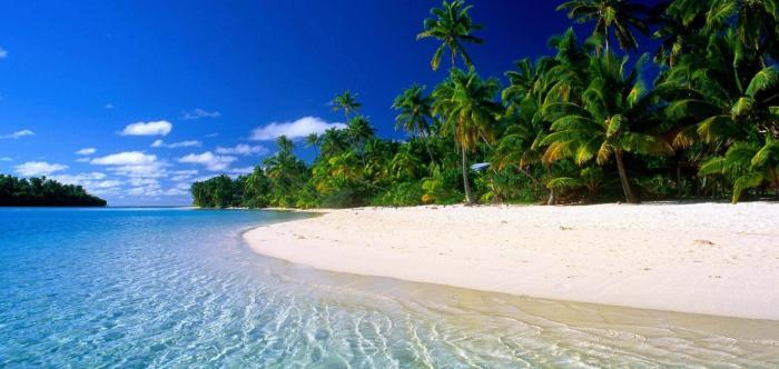 Qui sont les touristes qui viennent en Guadeloupe ?