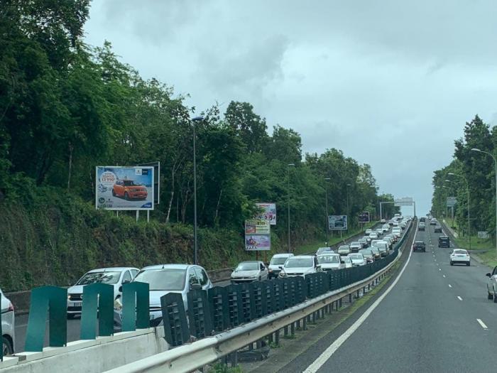 Ralentissements sur les routes : le point sur la mobilisation