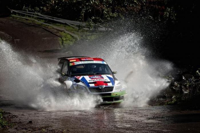 Rallye Run Trophy ce dimanche