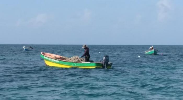 Rappel des consignes de sécurité à prendre en cas de sortie en mer