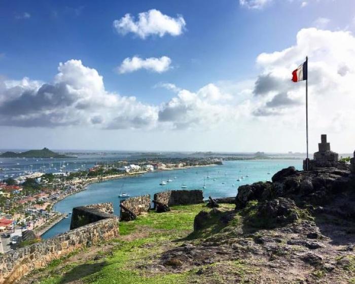 Rapport accablant sur la gestion financière de la collectivité de Saint-Martin
