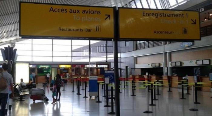 Record de fréquentation à l'Aéroport Martinique Aimé Césaire