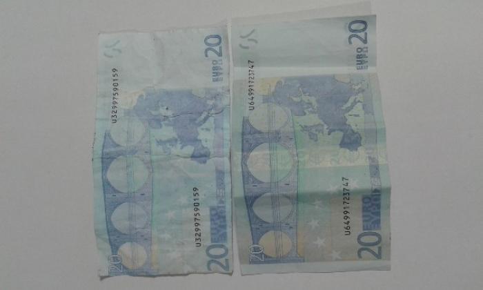 Recrudescence de faux billets en Martinique
