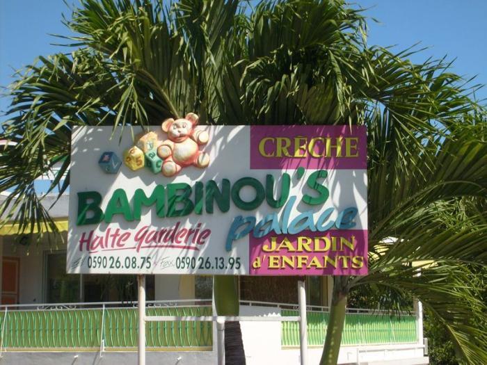 "Redressement au lieu de liquidation pour ""Bambinou's Palace"""