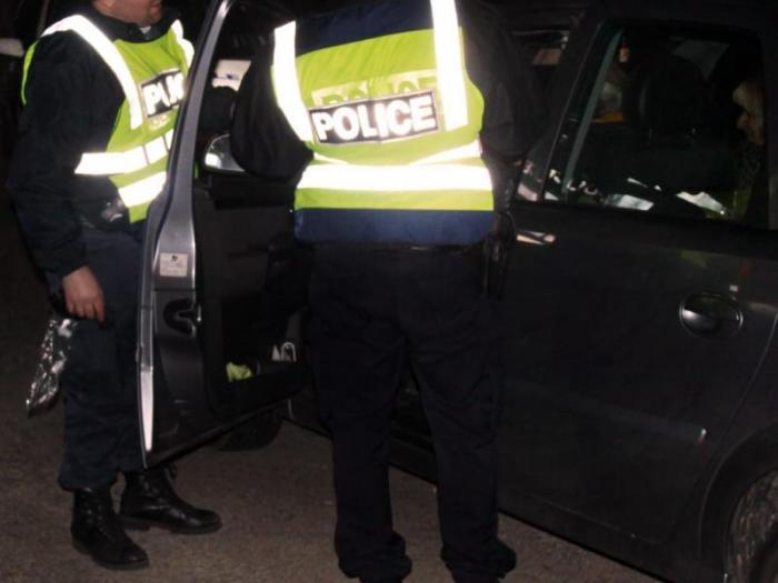 Refus d'obtempérer et violences sur policiers :  prison ferme pour le chauffard de Pliane