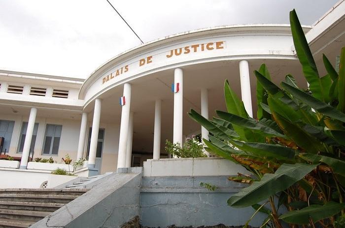 Rentrée judiciaire: baisse générale de la délinquance