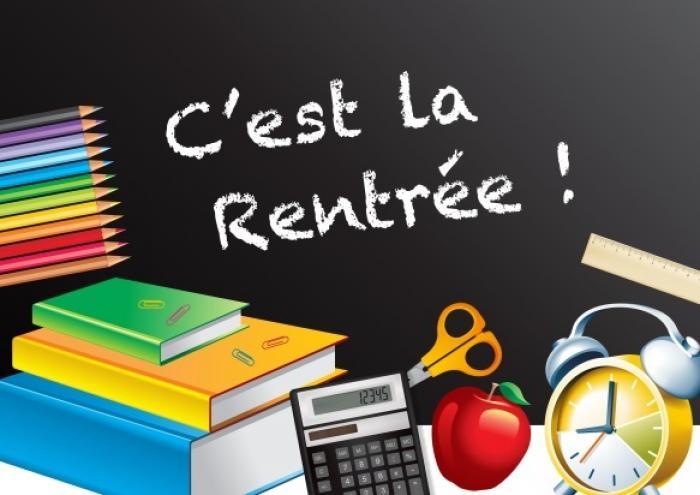 Rentrée scolaire maintenue en Guadeloupe pour lundi (Rectorat)