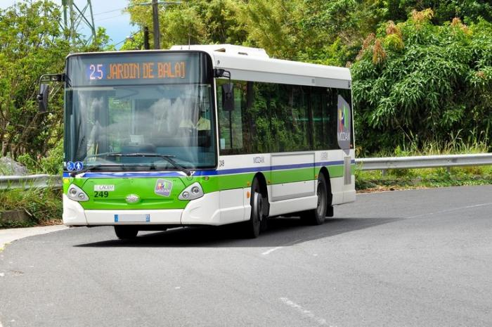 Reprise des bus CFTU sur le réseau Mozaïk demain