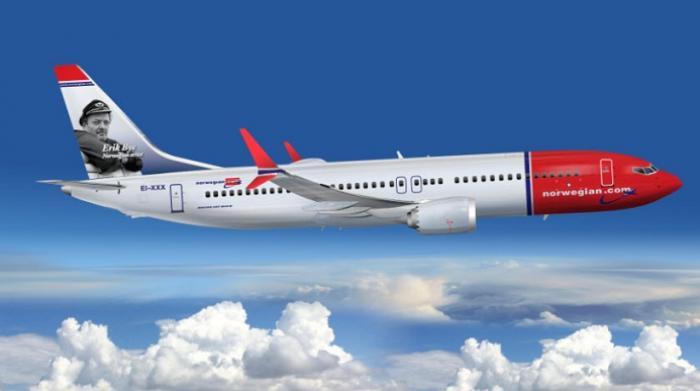 Reprise des vols de la Norwegian au départ de Pôle Caraïbes