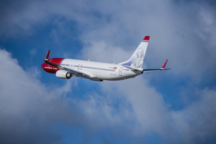 Reprise des vols de la Norwegian entre les Etats-Unis et la Martinique dès octobre