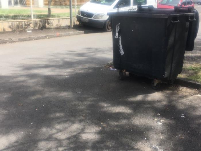 Reprise du ramassage des ordures ménagères dans les communes de la CANBT et de Cap Excellence
