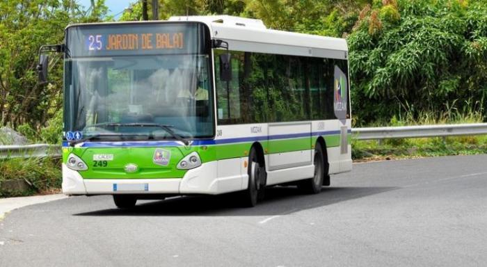 Retour à la normale sur le réseau des bus Mozaïk