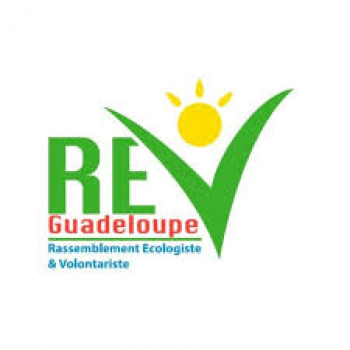 Rev Guadeloupe  présente son nouveau conseil d'administration
