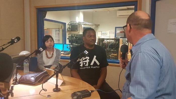 Rhums agricoles AOC : 8 chefs d'entreprise japonais en Martinique