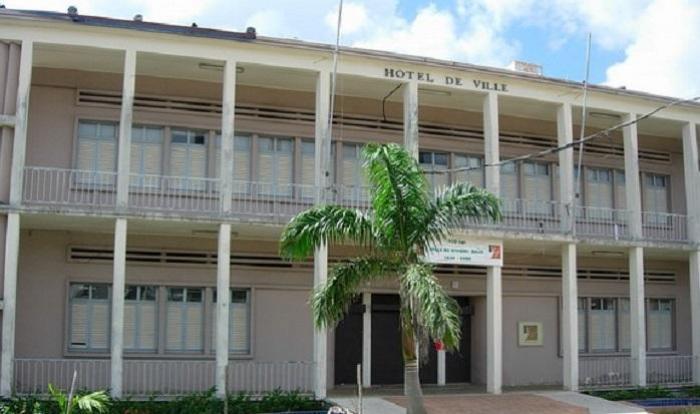 Rivière - Salée : les écoles ouvrent de nouveau leurs portes